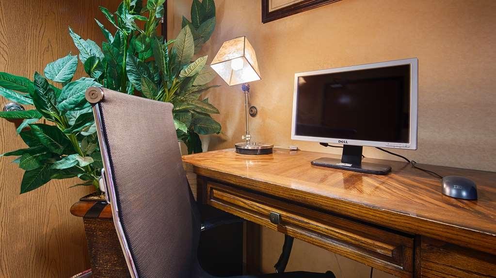 Best Western Laramie Inn & Suites - Business Center