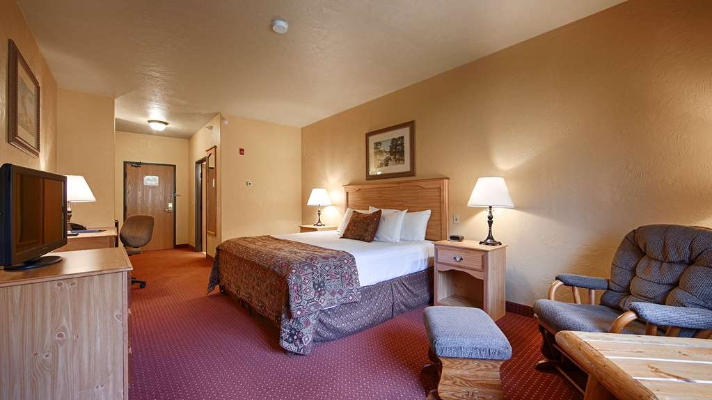 Best Western Devils Tower Inn - Chambres / Logements