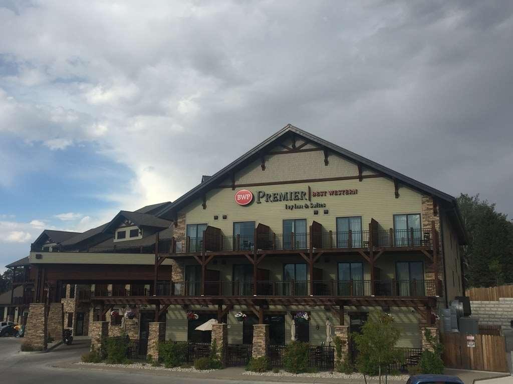 Best Western Premier Ivy Inn & Suites - Façade