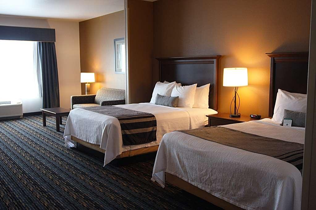 Best Western Plus Casper Inn & Suites - Suite