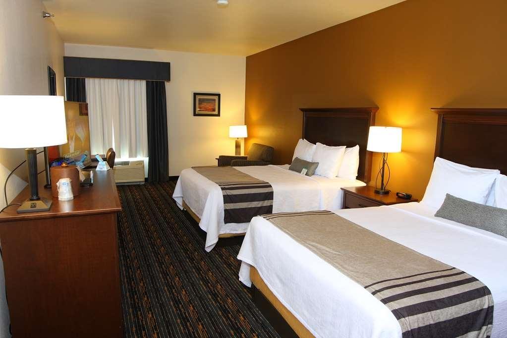 Best Western Plus Casper Inn & Suites - Camere / sistemazione
