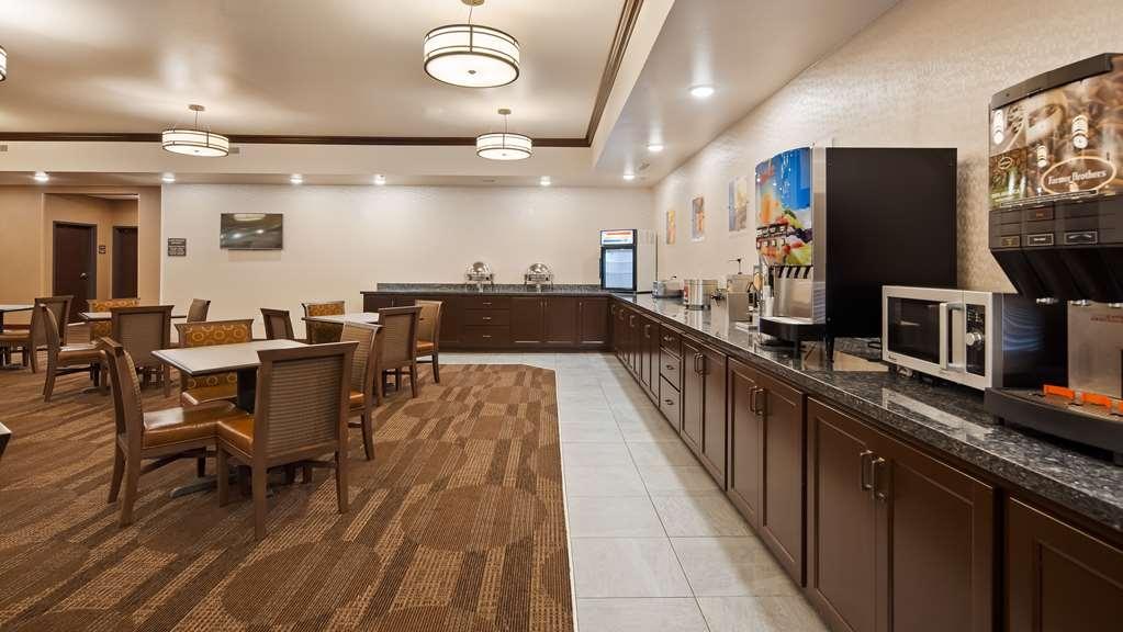 Best Western Plus Casper Inn & Suites - Restaurant / Etablissement gastronomique