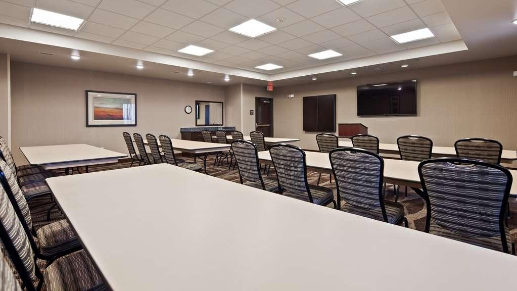 Best Western Plus Casper Inn & Suites - Salle de réunion