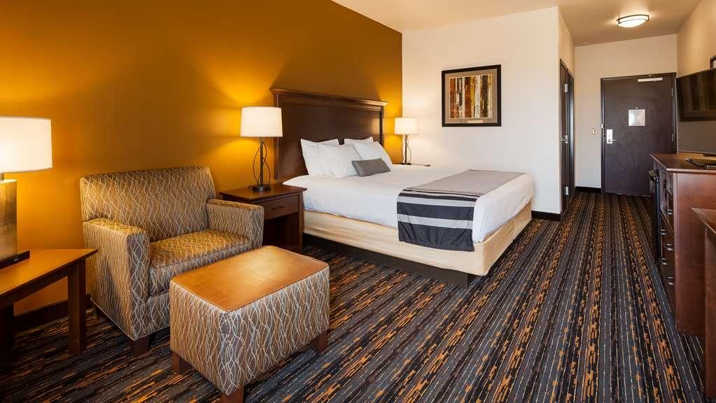 Best Western Plus Casper Inn & Suites - Chambres / Logements