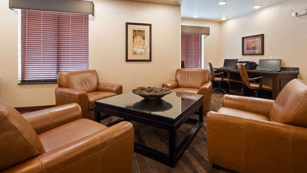 Best Western Plus Casper Inn & Suites - Hall