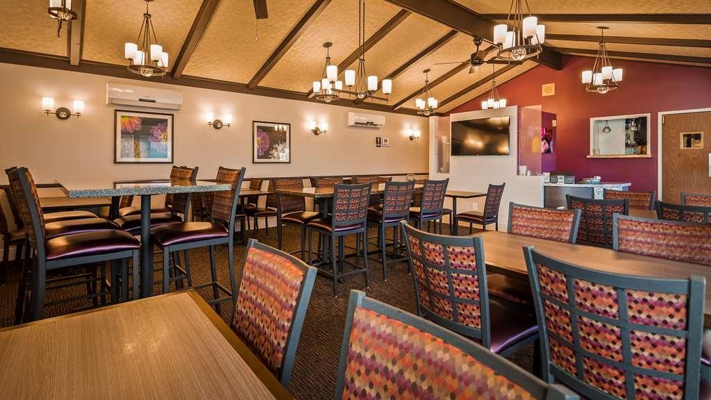 Best Western Garden Inn - Restaurant / Etablissement gastronomique