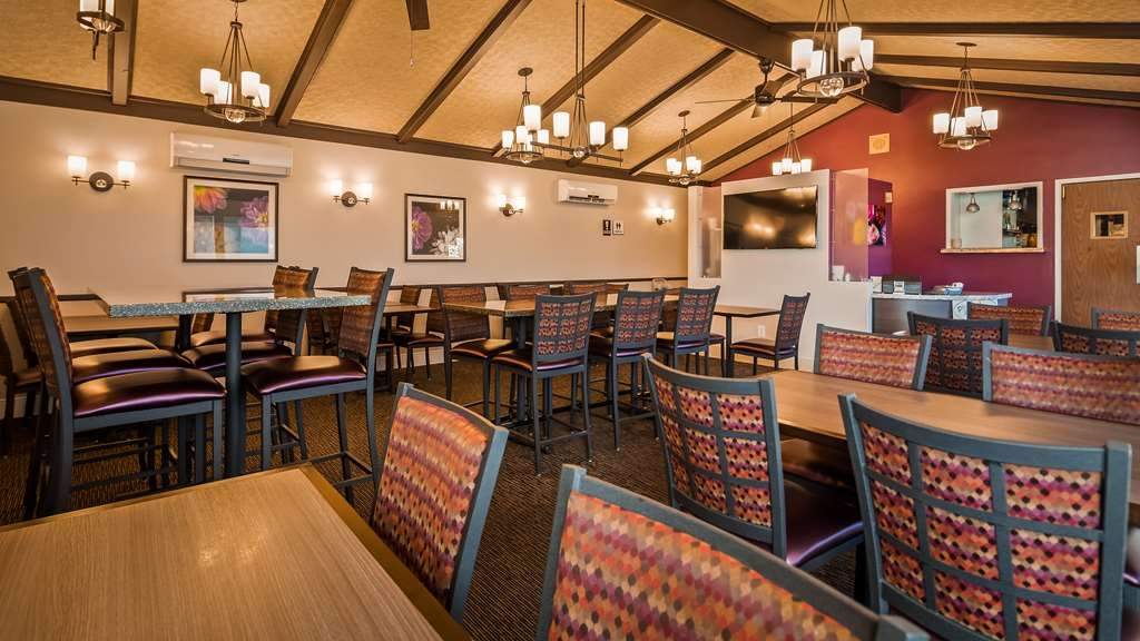 Best Western Garden Inn - Restaurante/Comedor