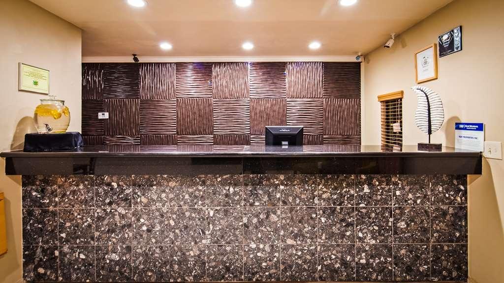 Best Western Heritage Inn - Hall
