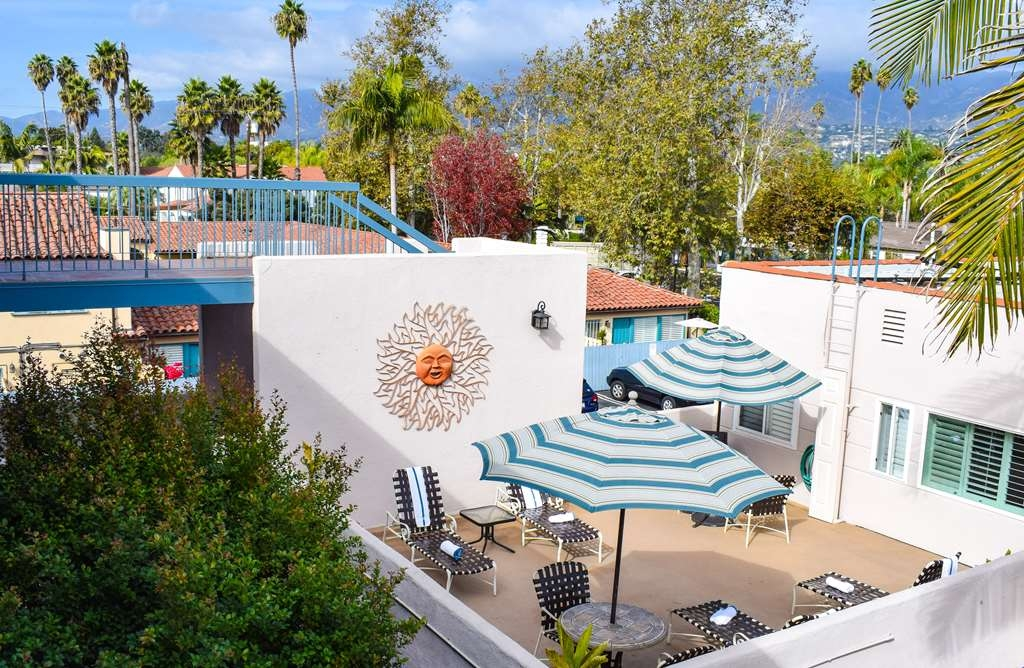 Best Western Beachside Inn - equipamiento de propiedad