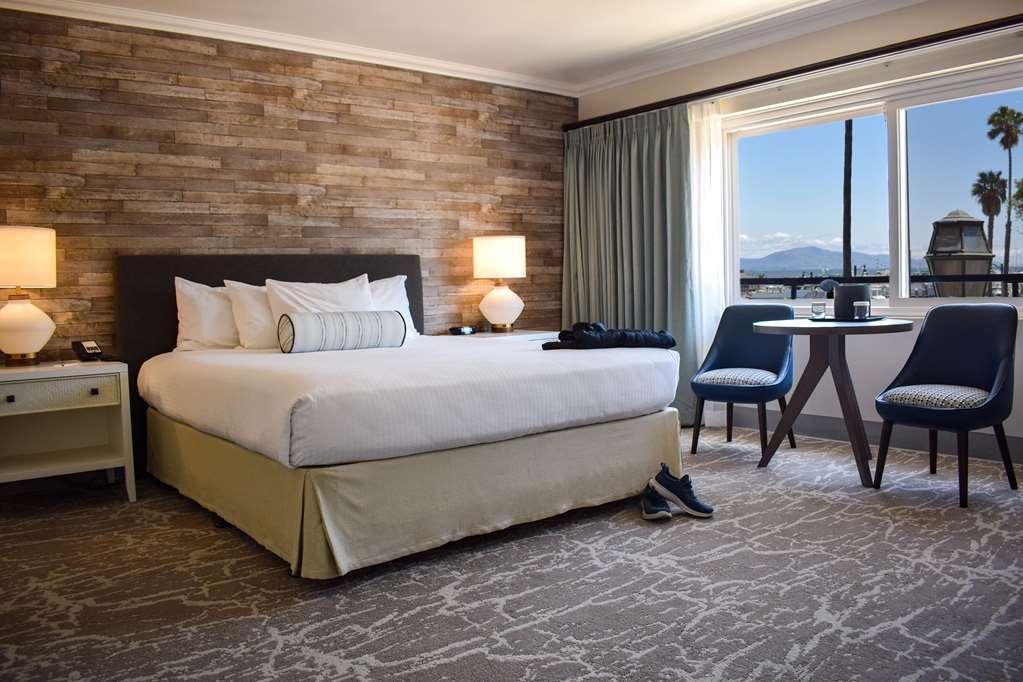 Best Western Beachside Inn - Gästezimmer/ Unterkünfte