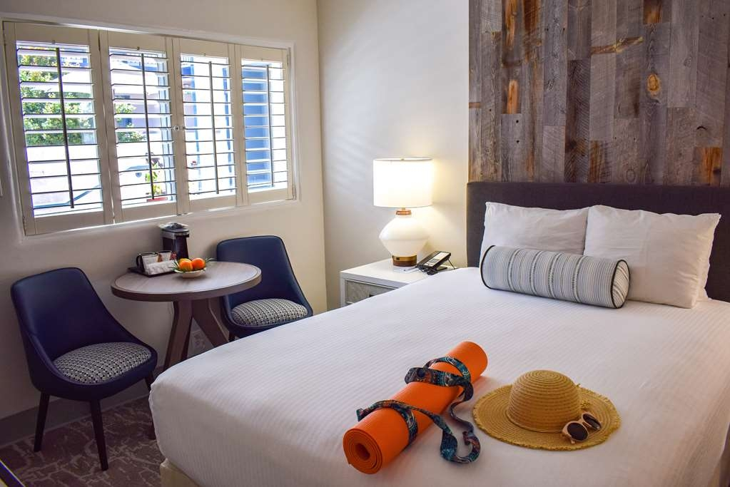 Best Western Beachside Inn - These rooms are popular between both business and leisure travelers.
