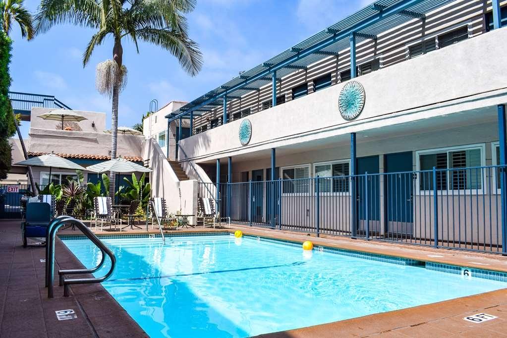 Best Western Beachside Inn - Enjoy our heated pool year-round!