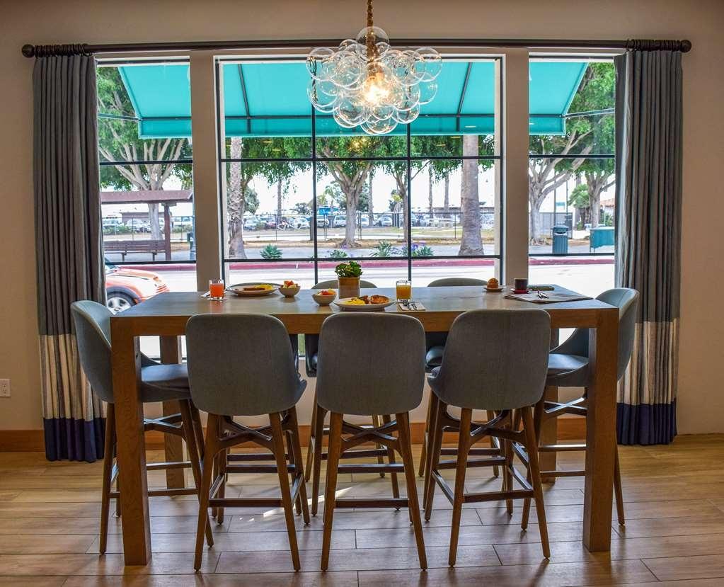Best Western Beachside Inn - Start your day right!