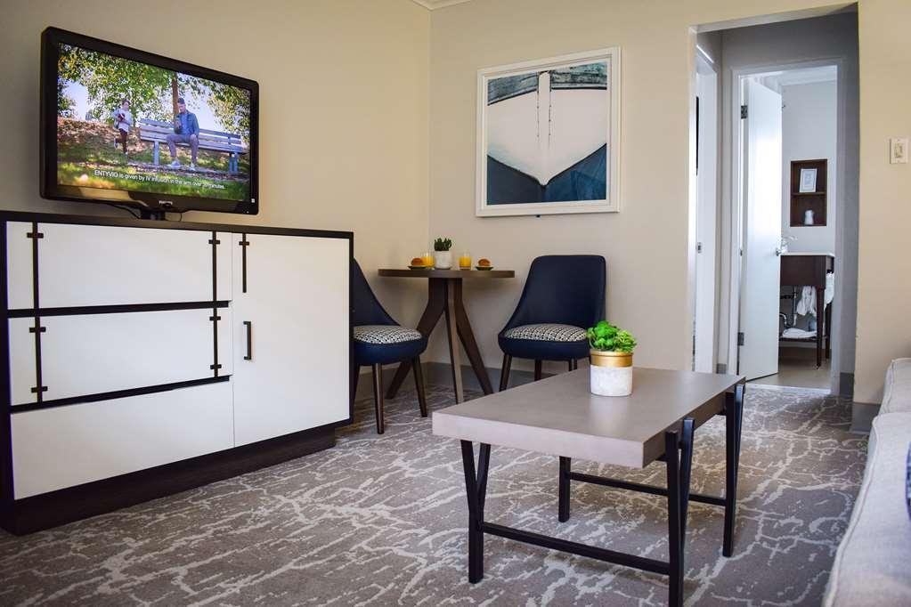Hotel in Santa Barbara | Best Western Beachside Inn