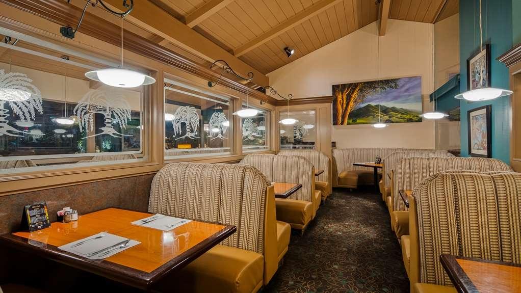 Best Western Plus Pepper Tree Inn - Restaurant / Etablissement gastronomique