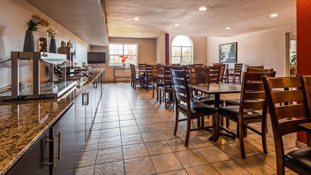 SureStay Plus Hotel by Best Western Rocklin - Ristorante / Strutture gastronomiche