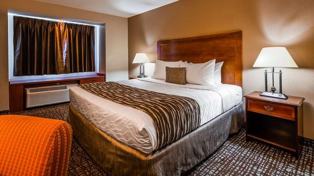 SureStay Plus Hotel by Best Western Rocklin - Camere / sistemazione