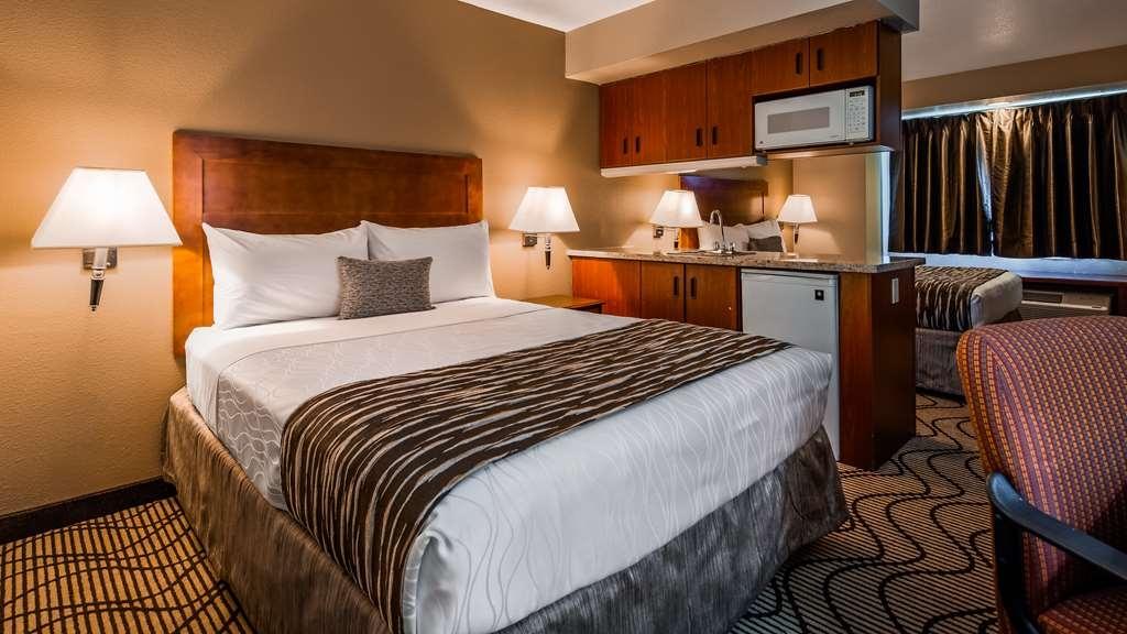 SureStay Plus Hotel by Best Western Rocklin - Suite
