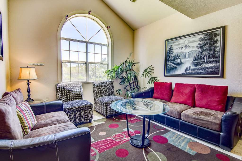 SureStay Plus Hotel by Best Western Rocklin - Vue du lobby