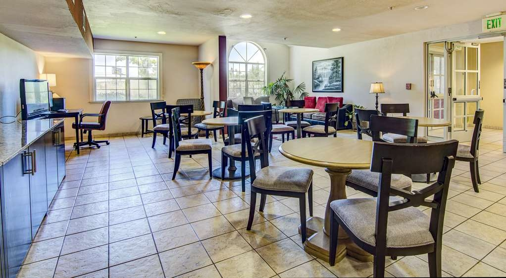 SureStay Plus Hotel by Best Western Rocklin - Restaurant / Etablissement gastronomique