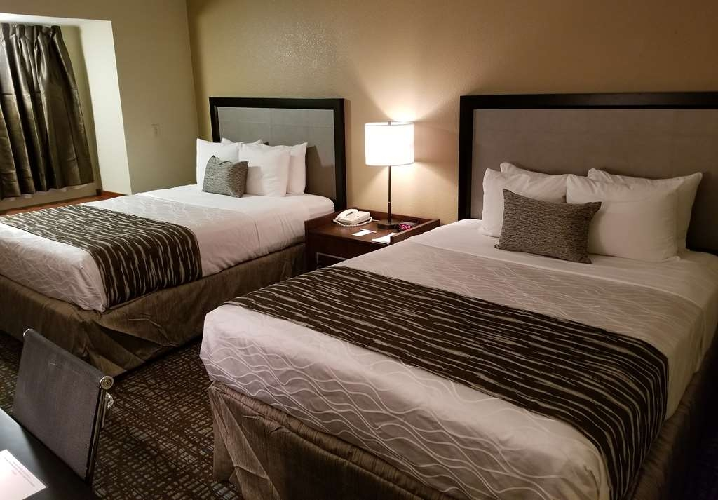 SureStay Plus Hotel by Best Western Rocklin - Chambres / Logements