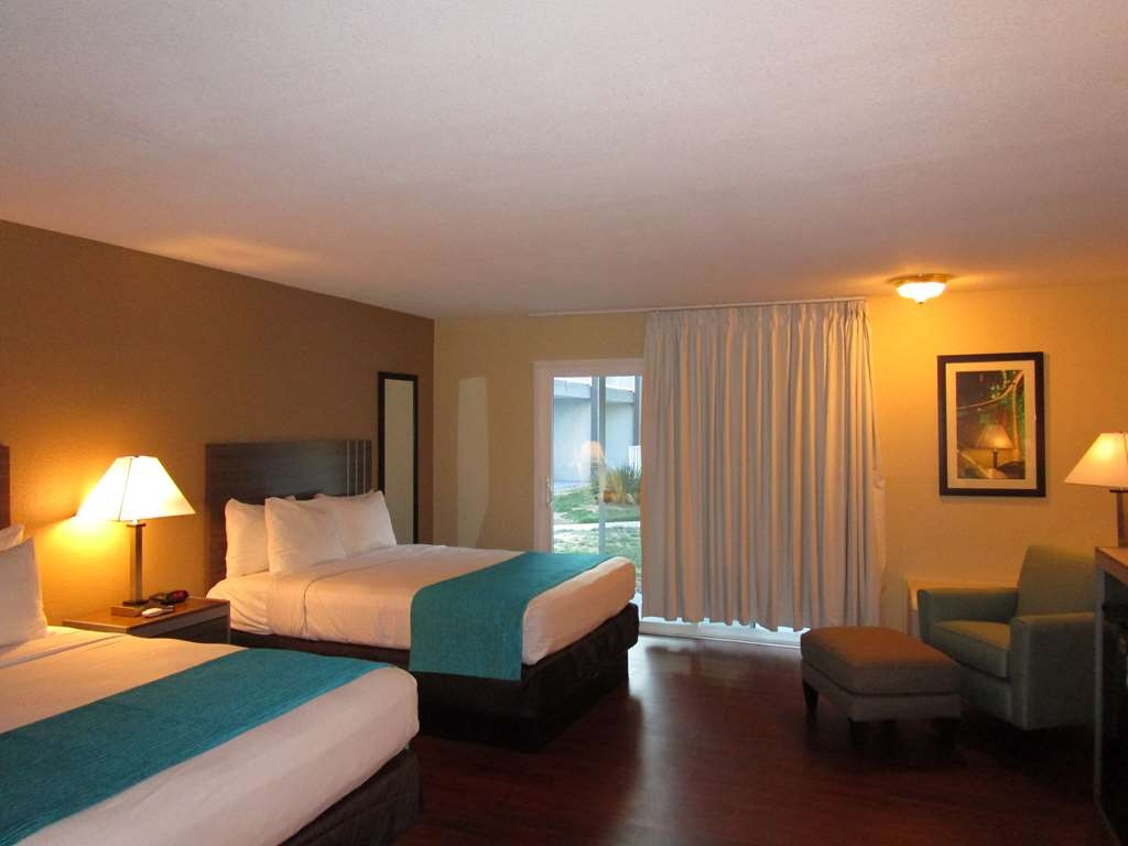 SureStay Plus Hotel by Best Western Sacramento North - Camere / sistemazione