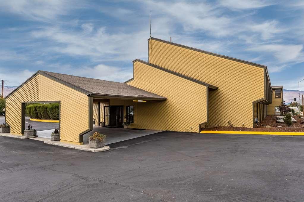 SureStay Hotel by Best Western Wenatchee - Vista Exterior