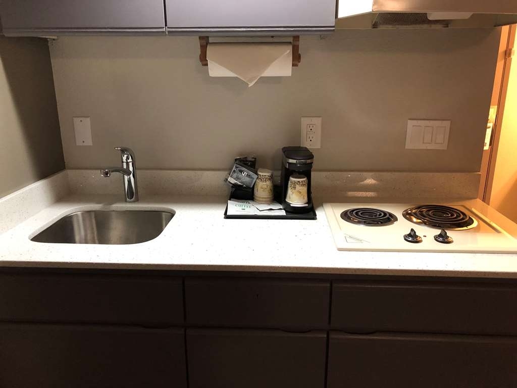 SureStay Plus Hotel by Best Western Moses Lake - Suite