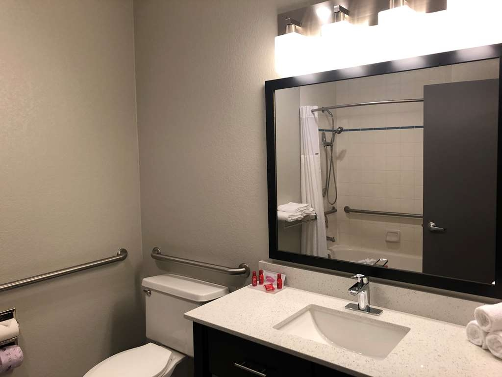 SureStay Plus Hotel by Best Western Moses Lake - Chambres / Logements