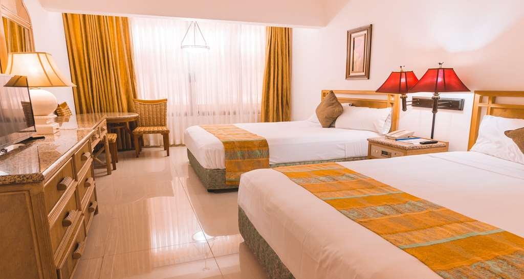 SureStay Hotel by Best Western Guam Airport South - Camere / sistemazione
