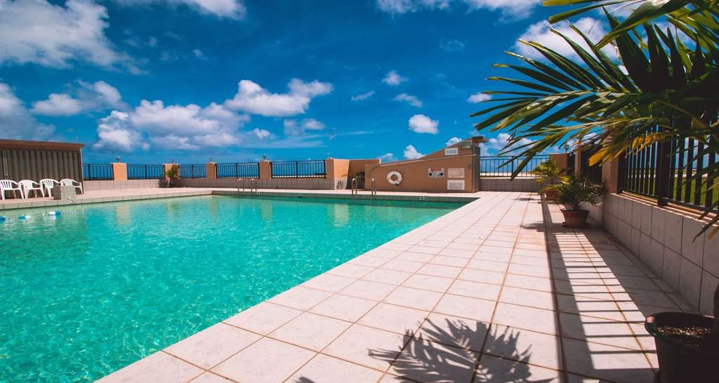 SureStay Hotel by Best Western Guam Airport South - Piscina