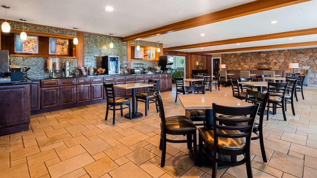 Best Western Vista Manor Lodge - Ristorante / Strutture gastronomiche