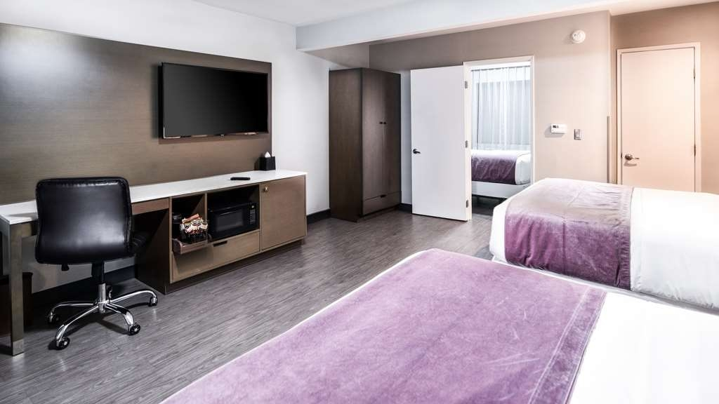 SureStay Collection By Best Western Sunset West Hotel - Chambres / Logements