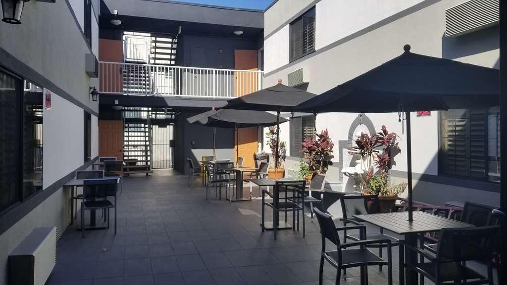 SureStay Hotel by Best Western Beverly Hills West LA - equipamiento de propiedad