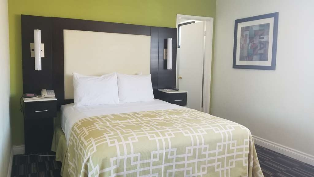 SureStay Hotel by Best Western Beverly Hills West LA - Camere / sistemazione