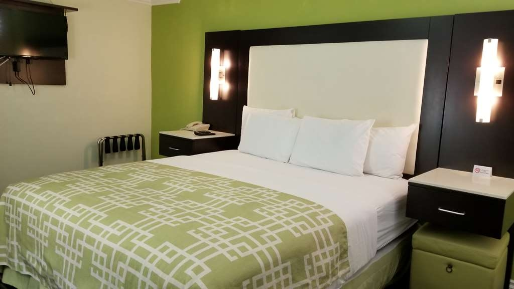 SureStay Hotel by Best Western Beverly Hills West LA - Suite
