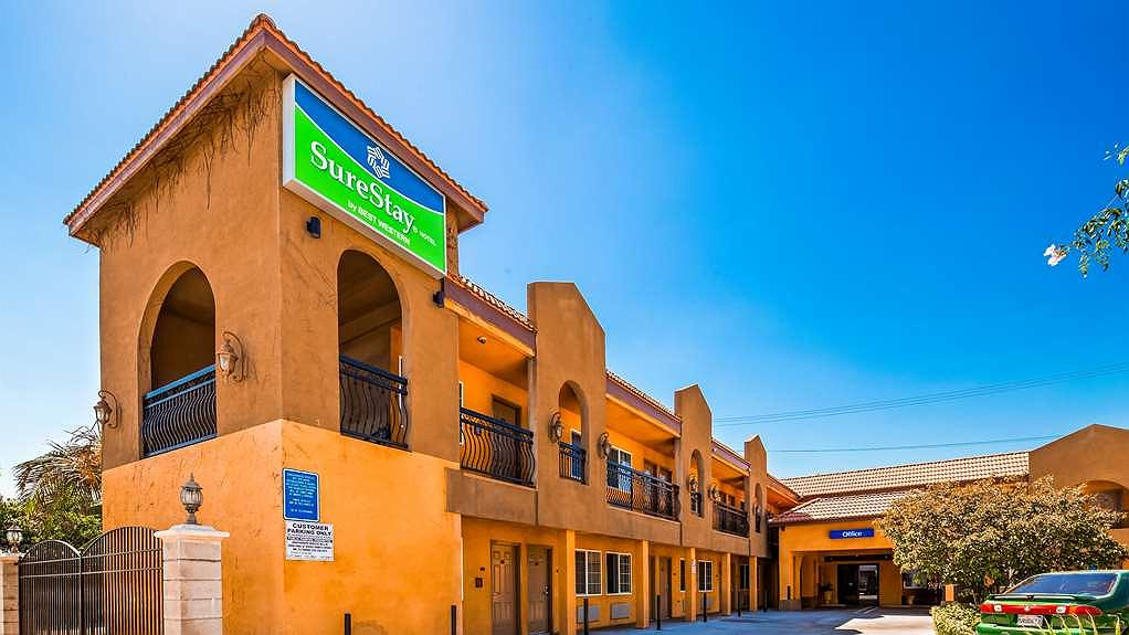 SureStay Hotel by Best Western South Gate - Façade