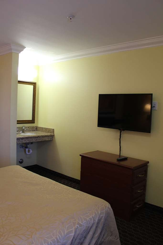 SureStay Hotel by Best Western South Gate - Chambre d'agrément
