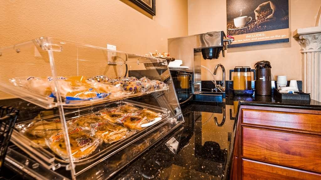 SureStay Hotel by Best Western South Gate - Restaurante/Comedor