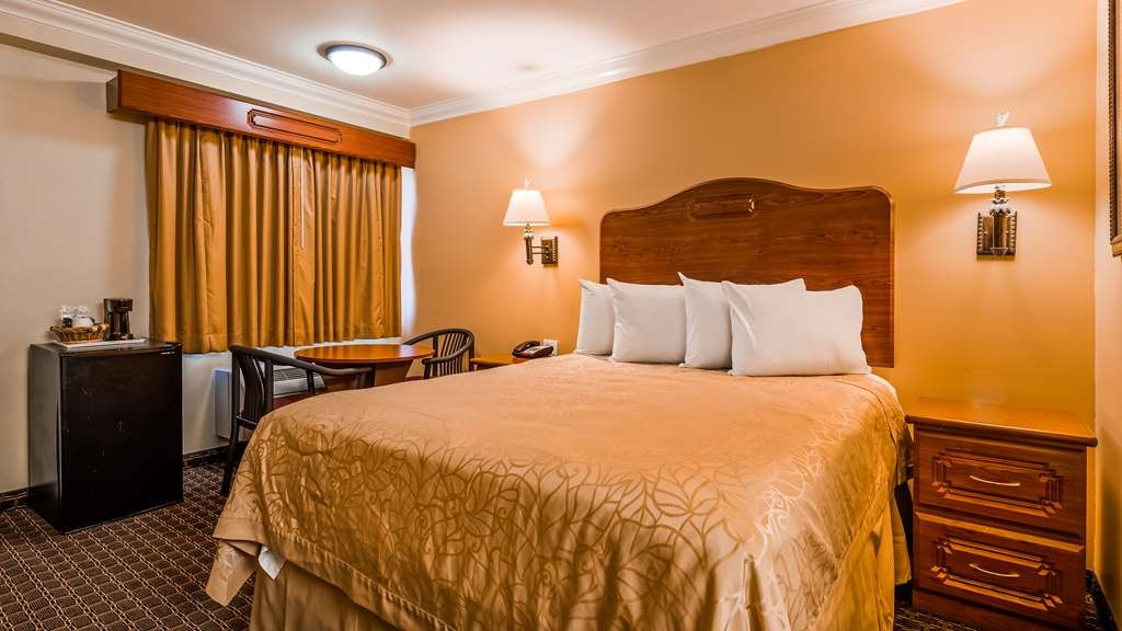 SureStay Hotel by Best Western South Gate - Camere / sistemazione