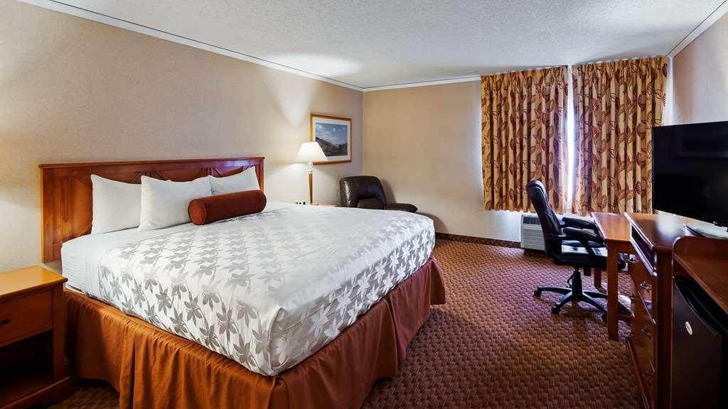 SureStay Plus Hotel by Best Western Reno Airport - Camere / sistemazione