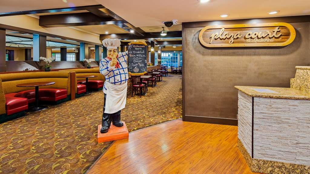 SureStay Plus Hotel by Best Western Reno Airport - Ristorante / Strutture gastronomiche