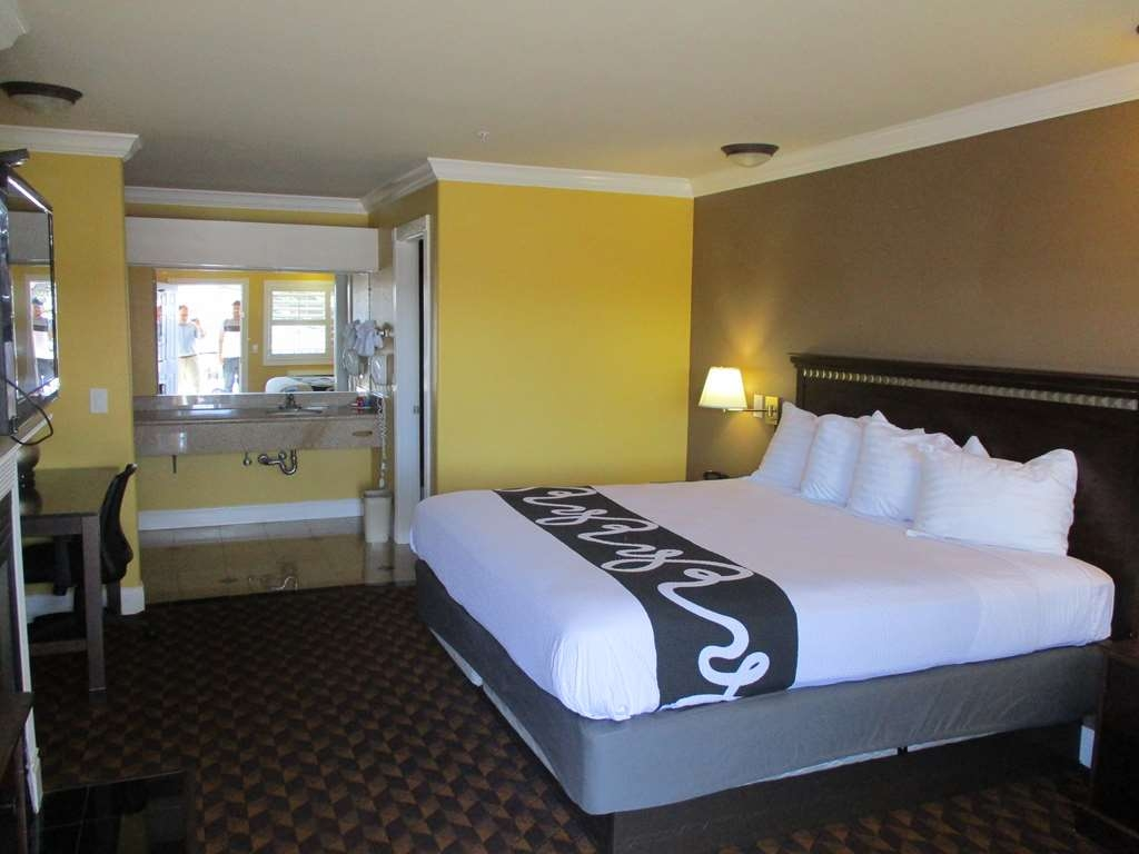 SureStay Hotel by Best Western Seaside Monterey - Chambres / Logements