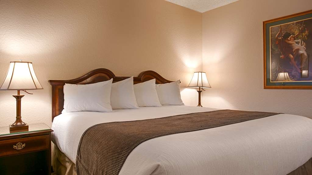 SureStay Plus Hotel by Best Western Susanville - Chambres / Logements