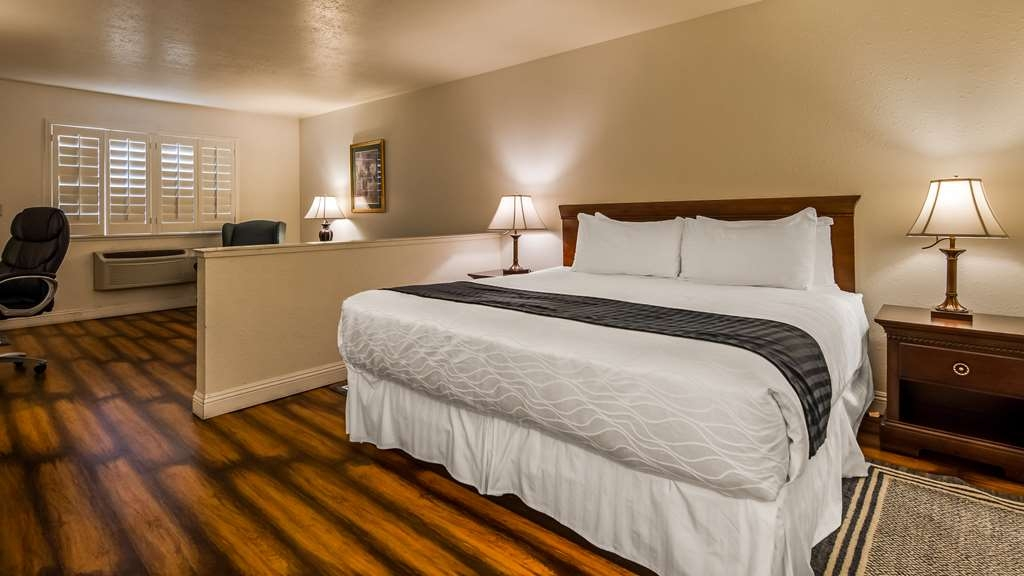 SureStay Plus Hotel by Best Western Susanville - Suite