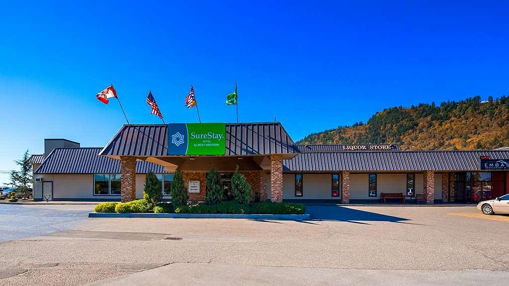 SureStay Hotel by Best Western Chilliwack - IMG