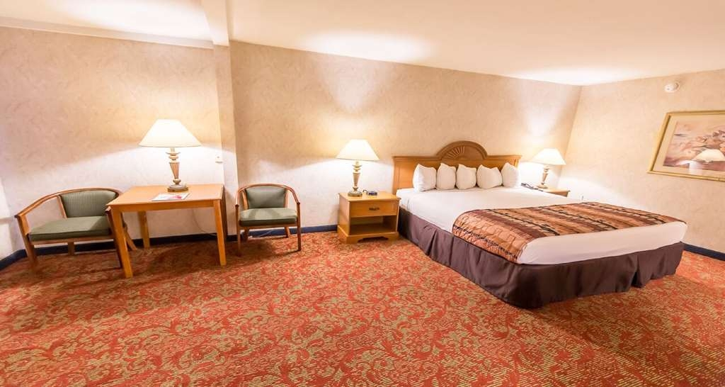 SureStay Plus Hotel by Best Western Bakersfield North - Camere / sistemazione