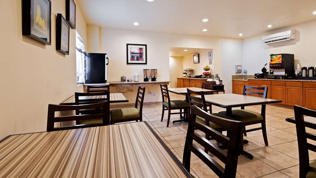 SureStay Plus Hotel by Best Western El Cajon - Restaurant / Gastronomie