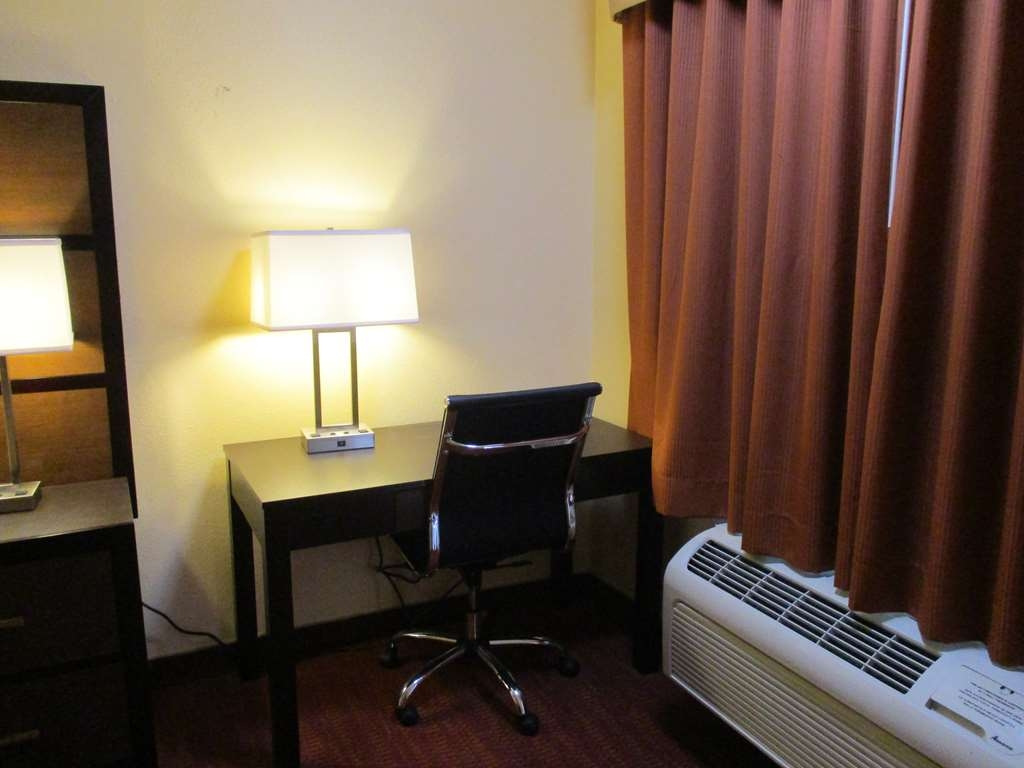 SureStay Hotel by Best Western San Jose Airport - Chambre d'agrément