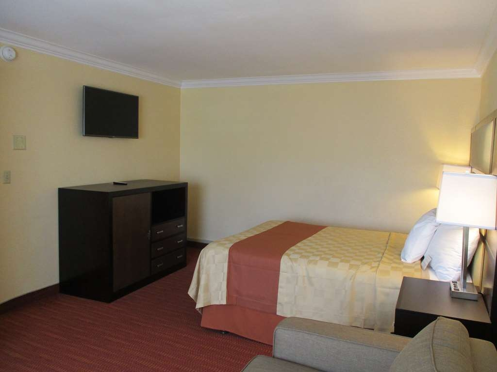 SureStay Hotel by Best Western San Jose Airport - Suite
